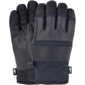 POW Villain Handschoenen Heren, black
